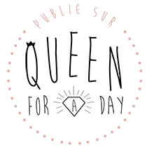 Publié sur Queen For a Day