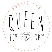 Publié sur Queen For a Day