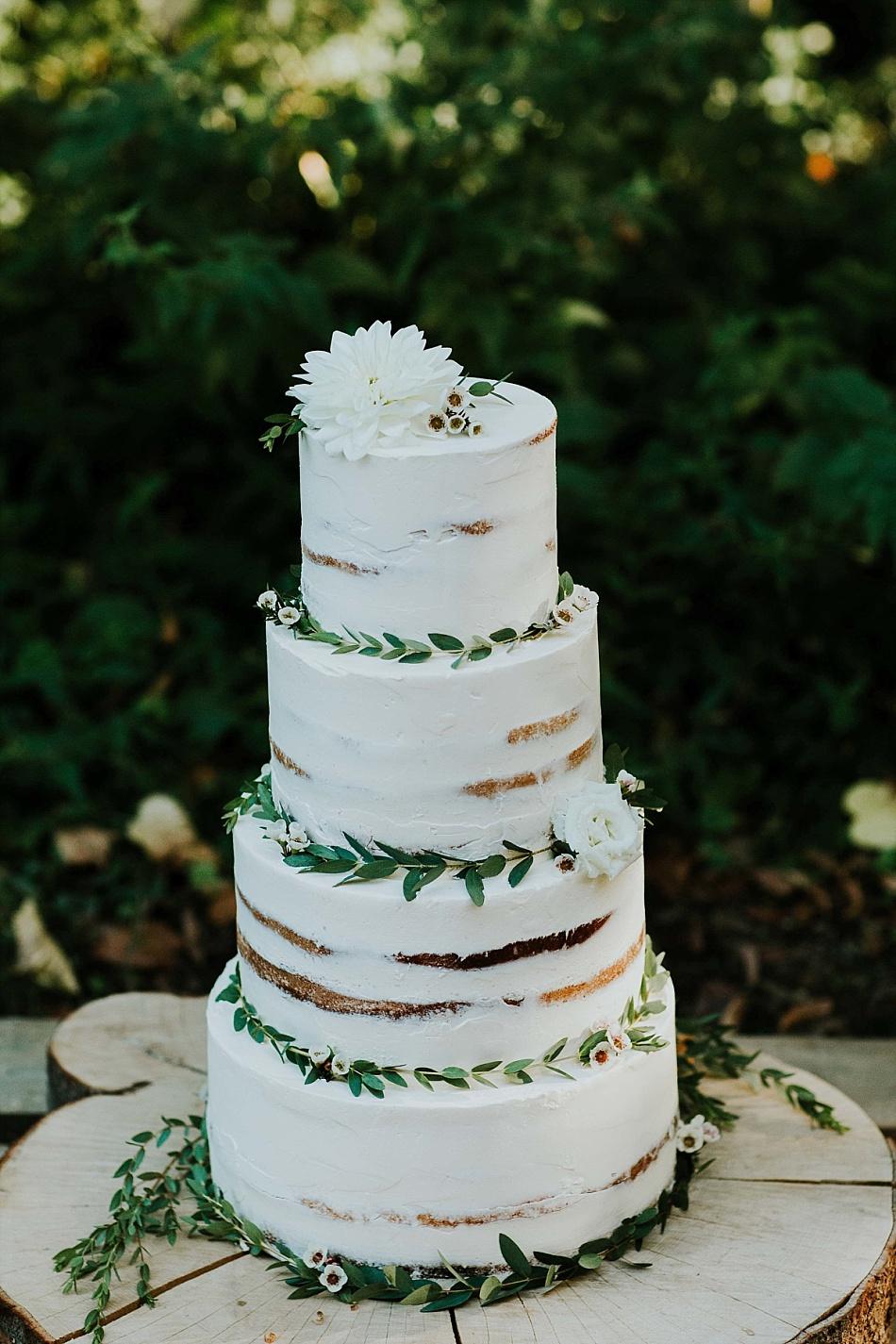 Mariage végétal et cuivré au château d'Osthoffen