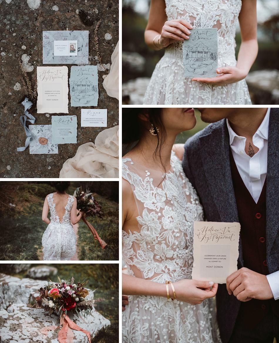 wild elopement mariage Alsace