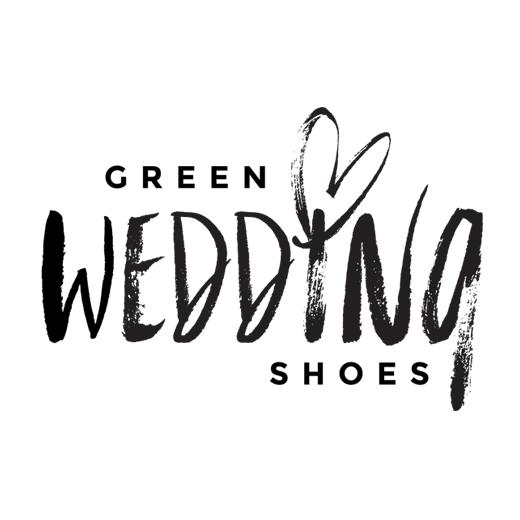 blog green wedding shoes