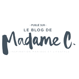 Featured on Le blog de Madame C