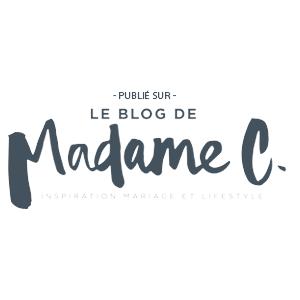 Featured on Le blog de Madame C