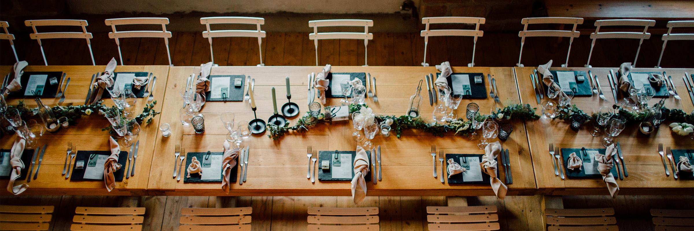 un mariage kinfolk et industriel en Alsace
