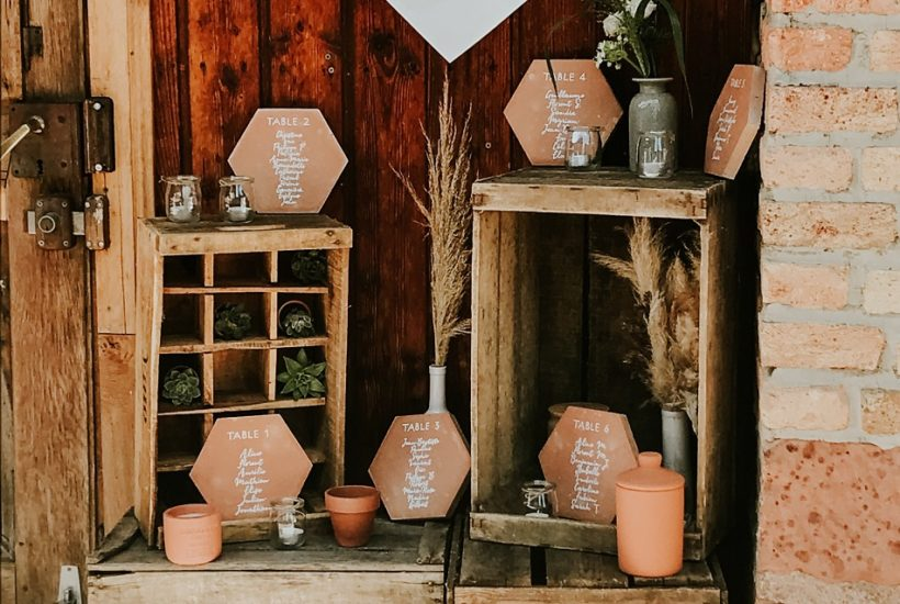 mariage boho terracotta scierie alsace