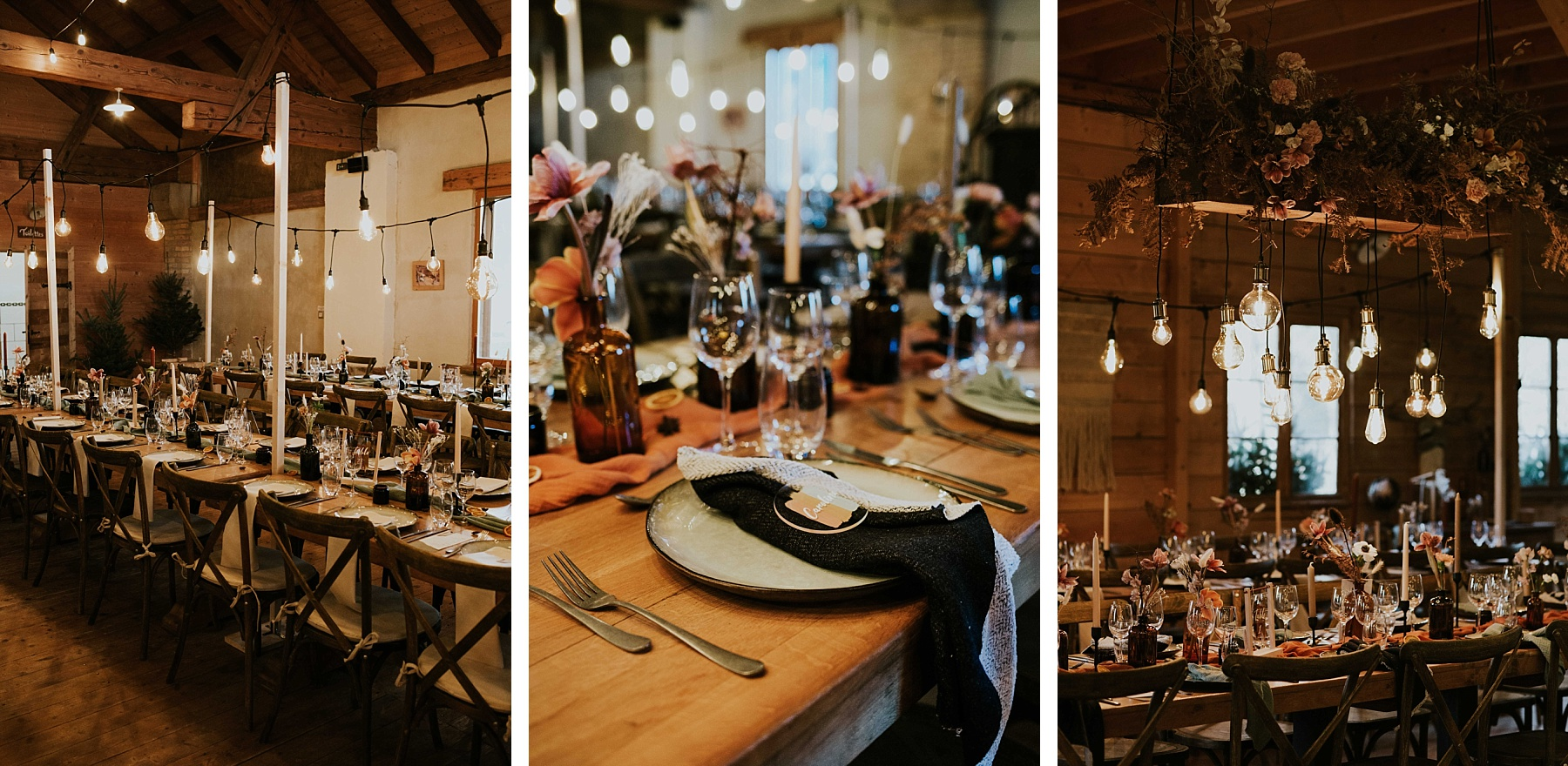 mariage hiver drille alsace salle