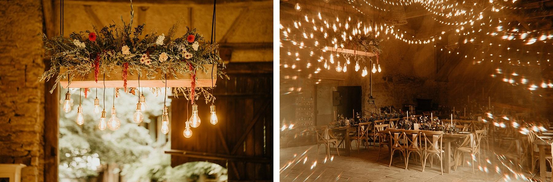 salle mariage coloré en Alsace